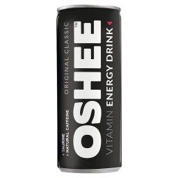 Vitamin Original Classic Gazowany napój energetyzują...