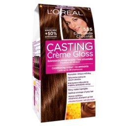 Casting Creme Gloss Farba do włosów 535 czekolada