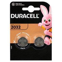 2032 3 V/B Bateria specjalistyczna litowa 2 sztuki