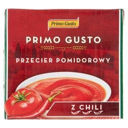 Przecier pomidorowy z chili
