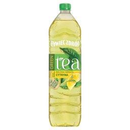Green Tea Napój niegazowany zielona herbata cytryna