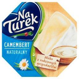 Ser pleśniowy camembert naturalny