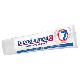 Complete Protect 7 Original Pasta do zębów 100ml