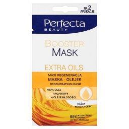 Beauty Booster Mask Extra Oils Maska-olejek