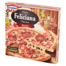 Feliciana Classica Pizza Speciale