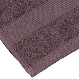 Ręcznik Rodos 50 x 90 cm fioletowy