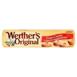 Cukierki śmietankowe 50 g