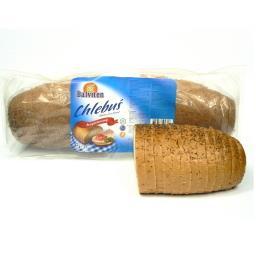 Chleb Chlebuś bezglutenowy 500g