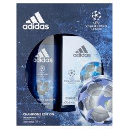 UEFA Champions League Champions Edition Zestaw kosmetyków