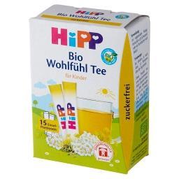 BIO Herbatka na dobre samopoczucie 5,4 g