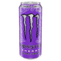 Energy Ultra Violet Gazowany napój energetyczny