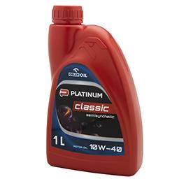 Orlen Oil olej silnikowy Classic półsyntetyczny 10W-...