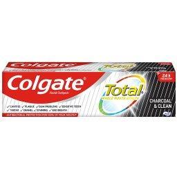 Total Charcoal & Clean multiochronna Pasta do zębów ...