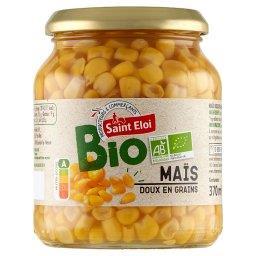 Kukurydza konserwowa Bio