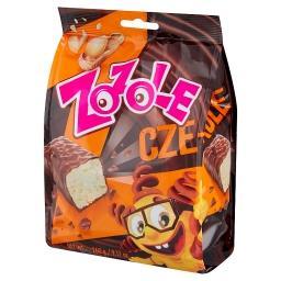 Cze-kole Cukierki w czekoladzie z orzeszkami arachid...
