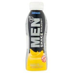 Men Pro Shake białkowy smak waniliowy