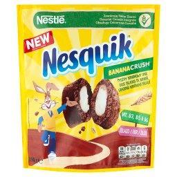 Nesquik BananaCrush Płatki śniadaniowe