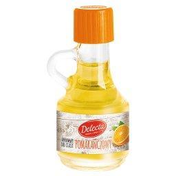 Aromat do ciast pomarańczowy