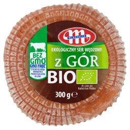 BIO Ekologiczny ser wędzony z gór