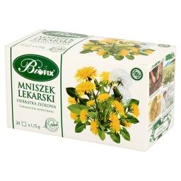 Mniszek lekarski Herbatka ziołowa 35 g (20 torebek)