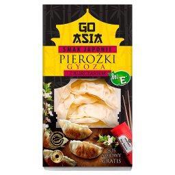 Smak Japonii Pierożki gyoza z kurczakiem