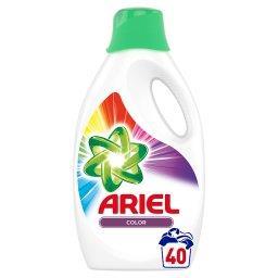 Color Reveal Płyn do prania, 2.2l, 40 prań