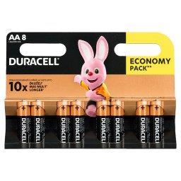 AA 1,5 V/B Bateria alkaliczna 8 sztuk