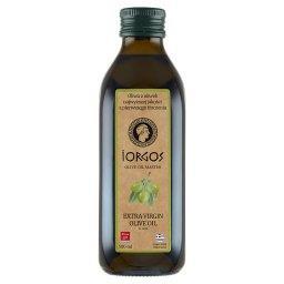 Jorgos Oliwa z oliwek najwyższej jakości z pierwszeg...