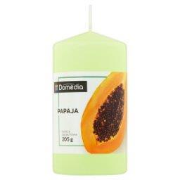Świeca zapachowa papaja