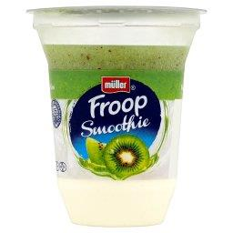 Froop Smoothie Kiwi Produkt mleczny