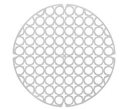 Kratka do zlewu/wkład zlewozmywakowy 2 wzory