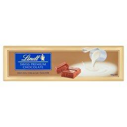 Szwajcarska czekolada mleczna