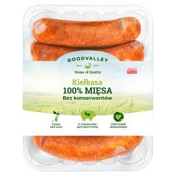 Kiełbasa 100% mięsa 400 g