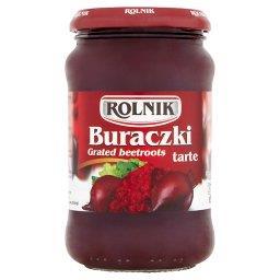 Buraczki tarte 350 g