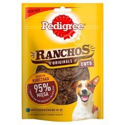 Ranchos Karma uzupełniająca dla dorosłych psów bogat...