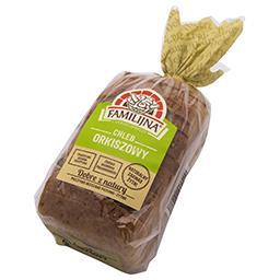 Chleb orkiszowy 520g