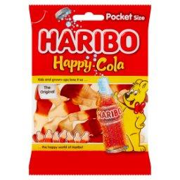 Happy-Cola Żelki o smaku coli