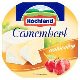 Camembert naturalny Ser