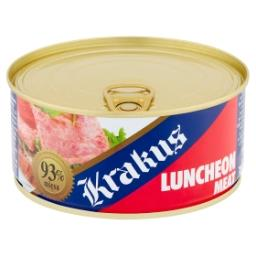 Konserwa Luncheon Meat