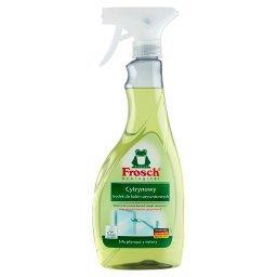 Ecological Cytrynowy środek do kabin prysznicowych