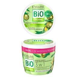Bio Organic Krem do twarzy, silnie przeciwzmarszczko...