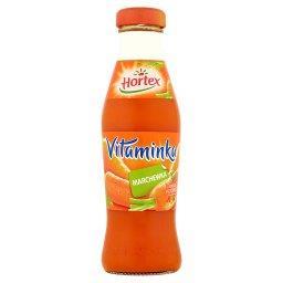 Vitaminka Marchewka Sok