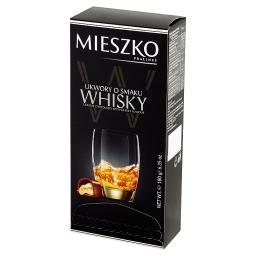 Likwory o smaku whisky