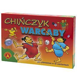 Gra Chińczyk/Warcaby