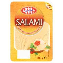 Ser Salami plastry