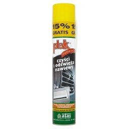 Produkt do czyszczenia i odświeżania nawiewów