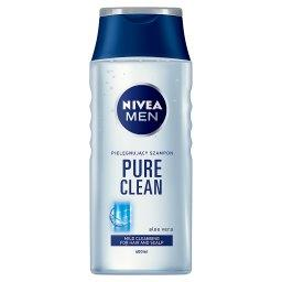 MEN Pure Clean Szampon łagodny do włosów normalnych
