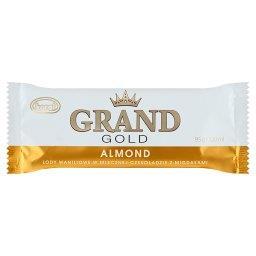 Grand Gold Lody waniliowe w mlecznej czekoladzie z m...