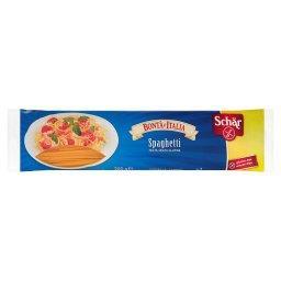 Spaghetti Makaron bezglutenowy