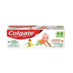 Kids Pasta do zębów dla dzieci w wieku 0-2 lata